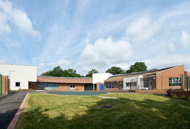 Find out more about our fantastic new facilities