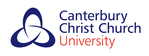 Christ Church University logo